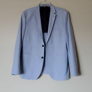 NWOT H&M slim fit mens coat